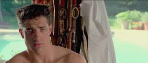 Male Actor Brendan Fraser's Perfect Naked Body