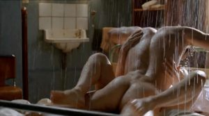 Wet Sex Scene From Michiel Huisman