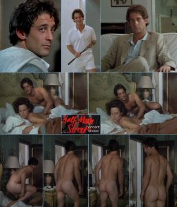 Classic Nude Scene With Vincent Lindon