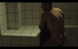 Actor Ashraf Barhom Nude On Tyrant