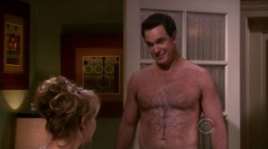 Nude Patrick Warburton Collage
