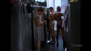 Bokeem Woodbine Naked and Exposed