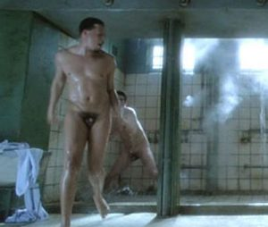 Terrence Howard Naked